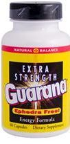 Natural Balance Guarana